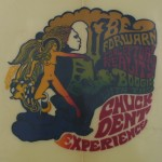 chuck dent experience label