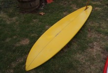 Rick Stoner Surfboards