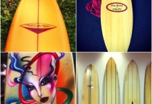 Surfing Heritage Vintage Surf Auction – May 11