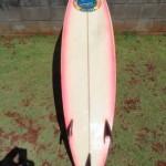 Steve Morgan Surf
