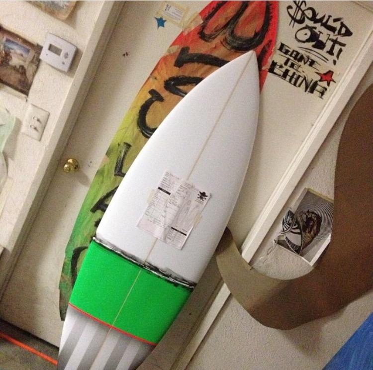 3rdreefxxl Surfboard art1