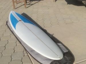 Aqua Surfboards Rod Sorensen