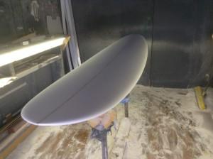 Shaping Bay Aqua Surf