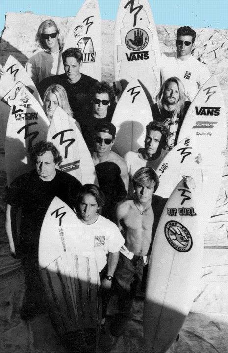 Tim Phares Team