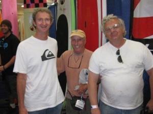Tim Phares and Mark Richards