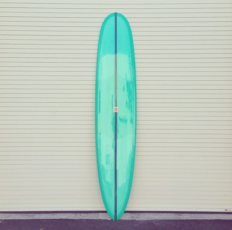The Pinata model by Canvas Surfboards