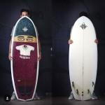 Paul Abbas Surfboards