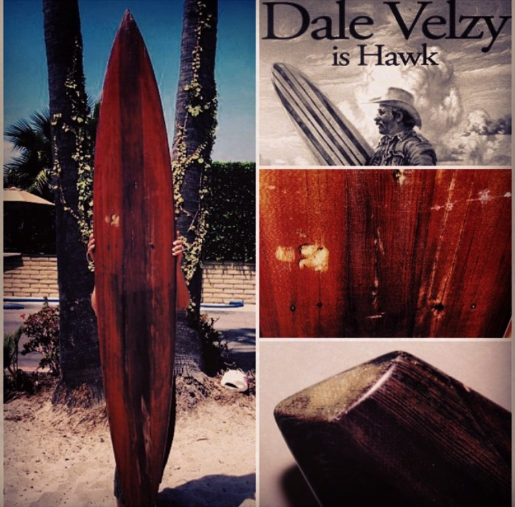 Velzy Redwood Hot Curl