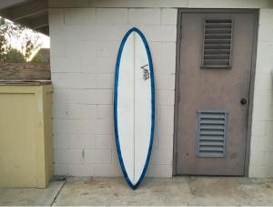 Ventura Surf Design