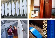 The Surfboard Project Community — Boards You Have Shared With Us Via #thesurfboardproject