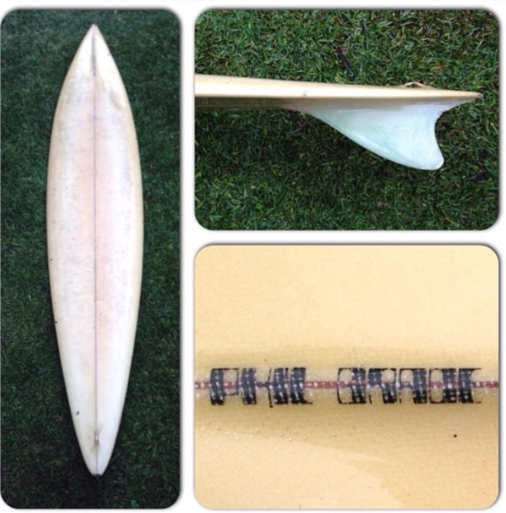 Phil Grace Surfboards