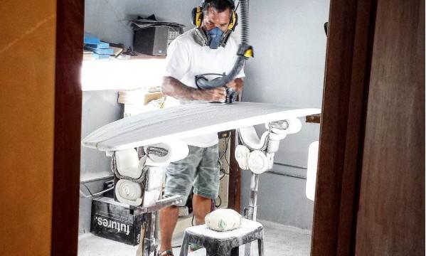 Interview With Kazuma Surfboards Shaper Matt Kinoshita