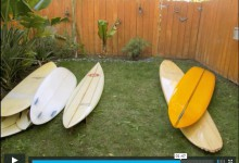 VIDEO: Chris Christenson Quiver