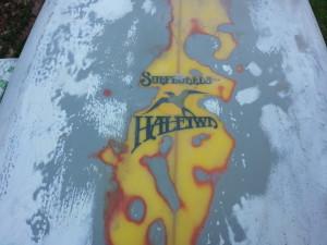 Surfboards Haleiwa