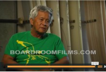 "Donald Takayama Interview from the documentary ""BoardRoom – Legends of Surfboard Shaping"""