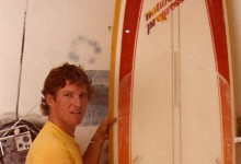 Dean Edwards Surfboards