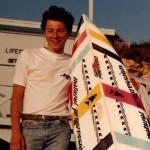 Dean Edwards Natural Progression Surfboards