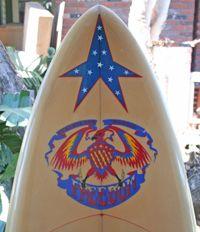 Surfboards Hawaii 1969 4