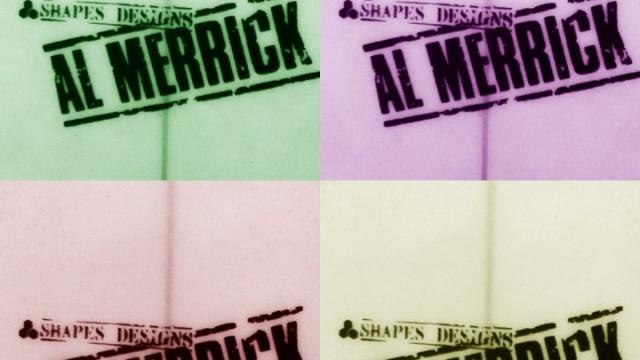 Al Merrick