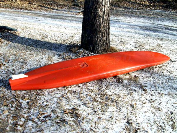 Wave Jet board made in the 1960's