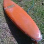 Ben Aipa Surfboards Hawaii #751