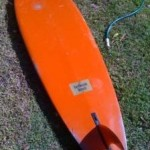 Surfboards Hawaii Ben Aipa #751