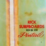 Rick BK gun label