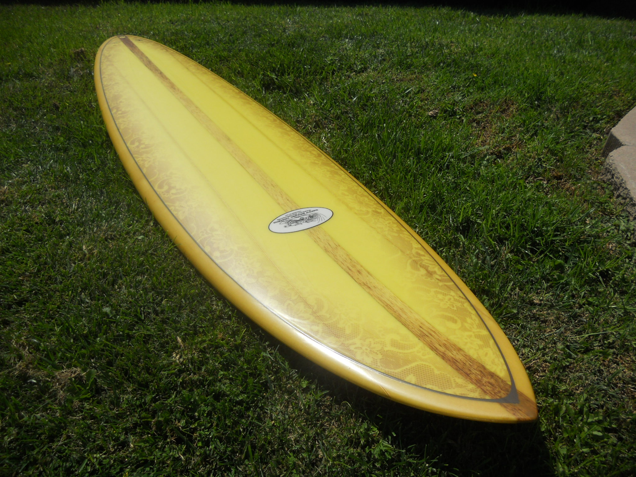 Documentary Hobie Surfboards