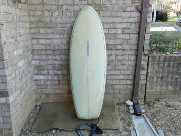 Twin Fin Harbour surfboards