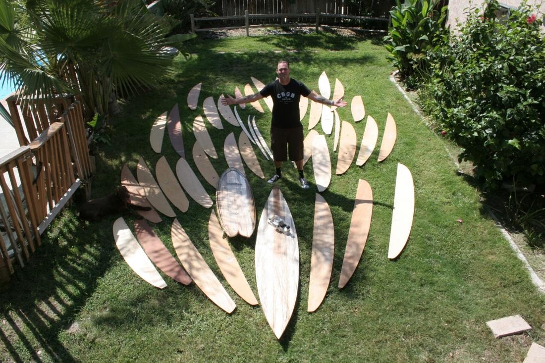 Barry Snyder Surf