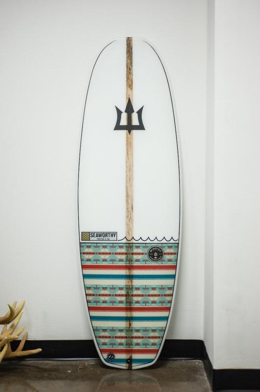 Windigo Surfboards