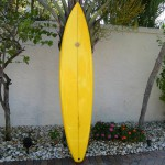 7'6'' Dick Brewer Replica