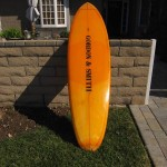 G&S Surfboards