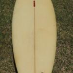 Rick Surfboard Top Deck