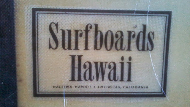 Surfboards Hawaii