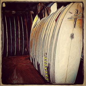 #thesurfboardproject