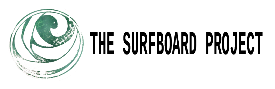 The Surfboard Project