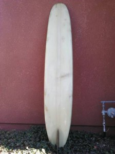 Jacobs Surfboards