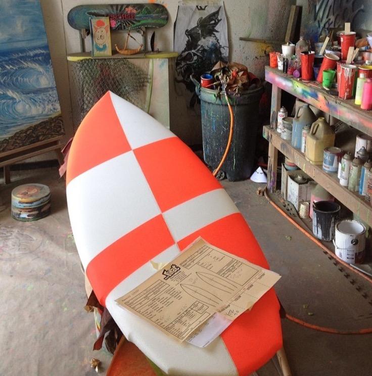3rdreefxxl Surfboards