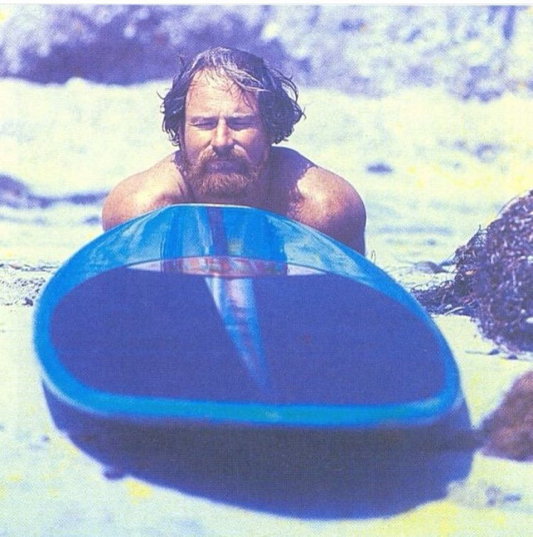 Bob Cooper Surfboards Rare Surf Tees
