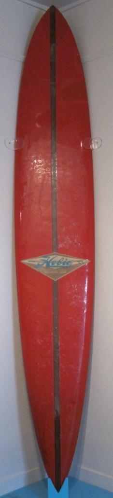 Eddie Aikau Surfboard