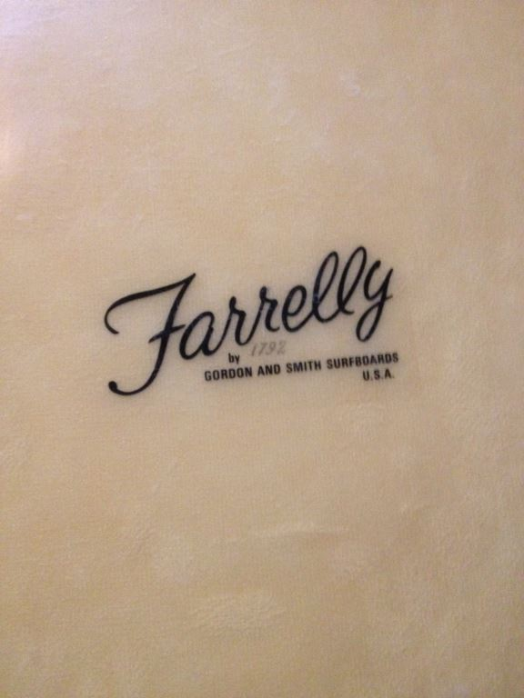 Midget Farrelly