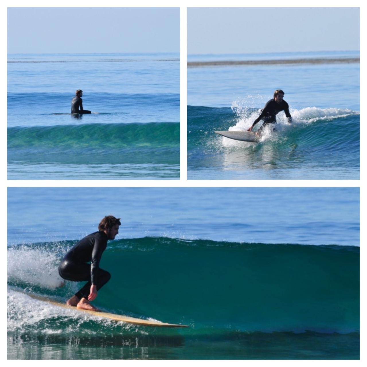 Austin Ganz Surf