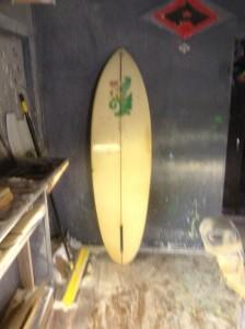 70's Rod Sorensen board