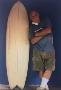 Marty Kesecker_Surfboards
