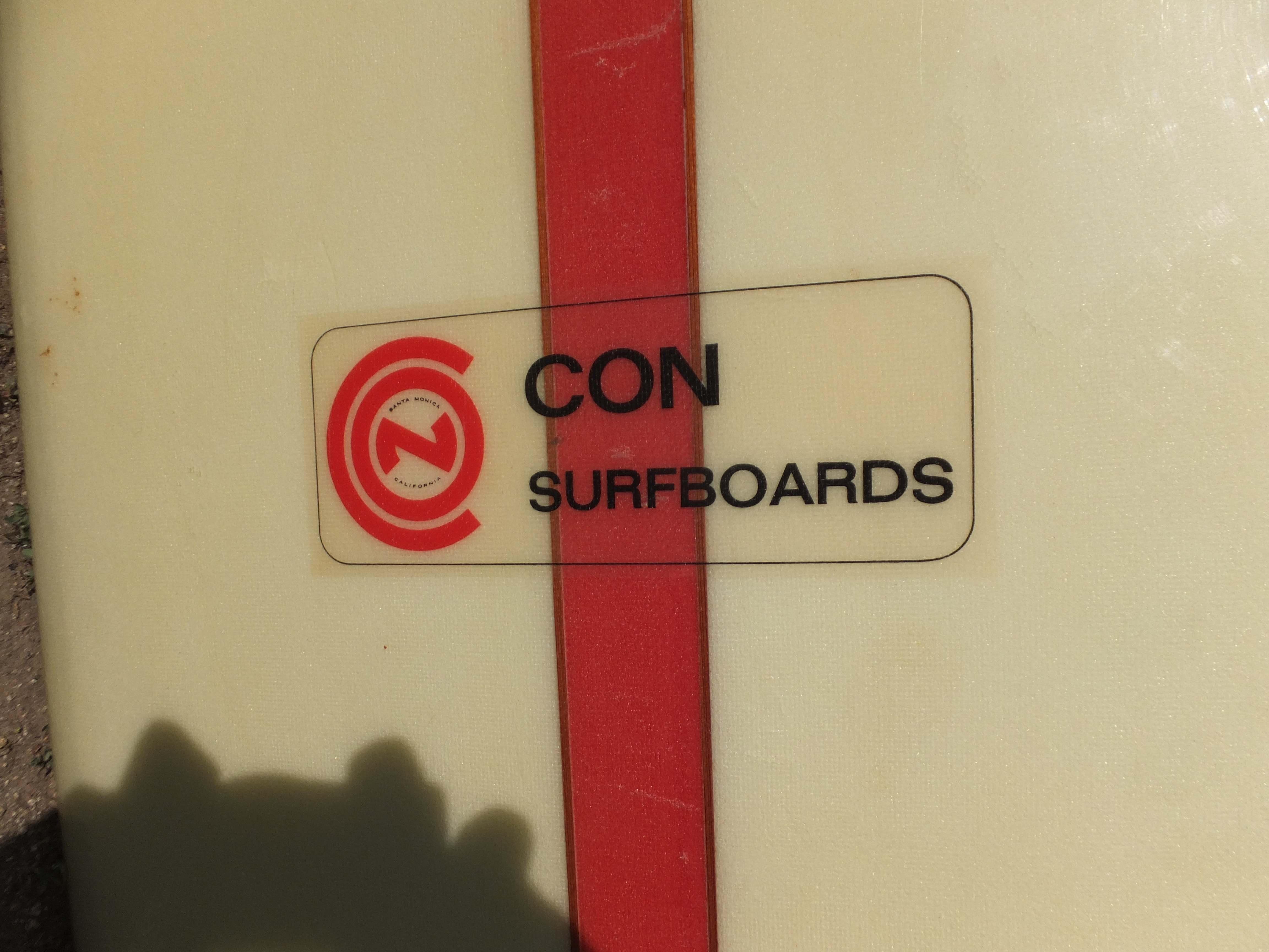 Con Surfboards Logo