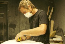 "Catching Up With Grant ""Twiggy"" Baker On His Venture Into Board Building and Twig Surfboards"