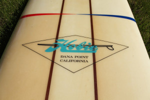 Hobie Surfboards Logo