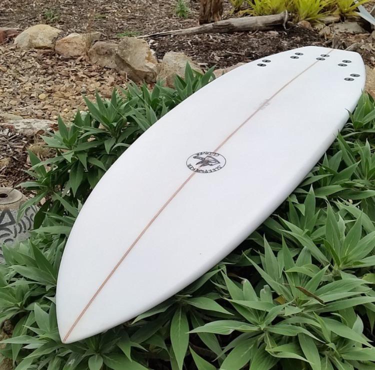 Sleep Walker Surfboards