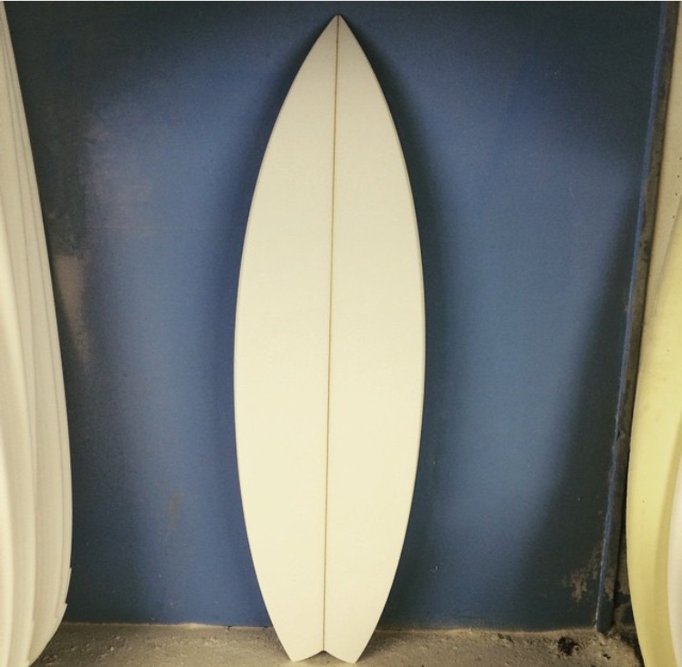 Dono Surfboards Jason Gardiner